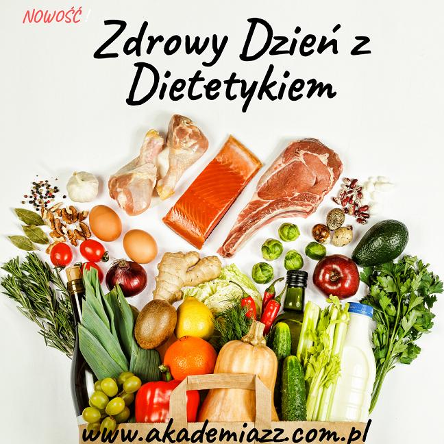 audyt dietetyczny, dzień z dietetykiem