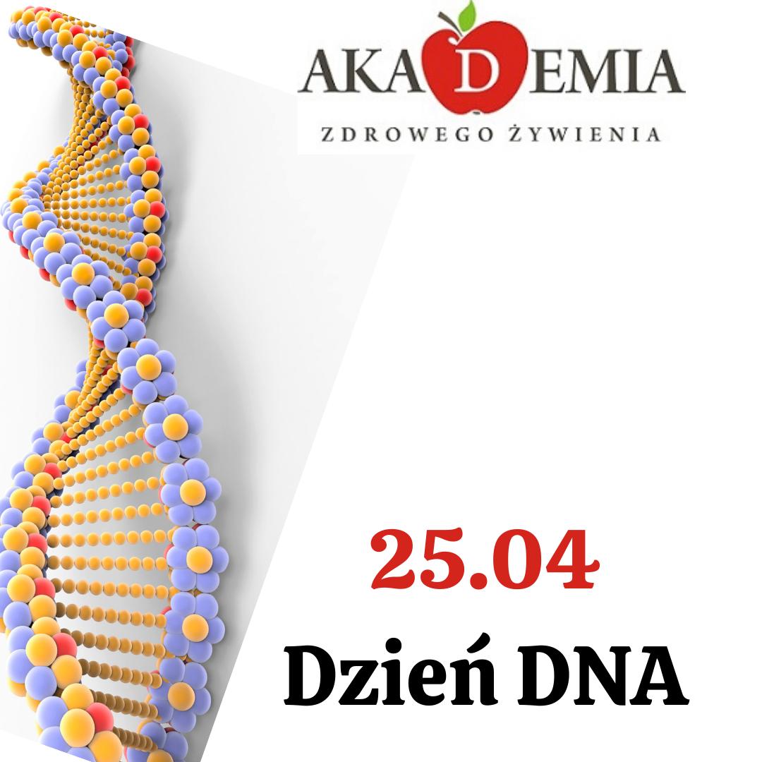 testy nutrigenetyczne