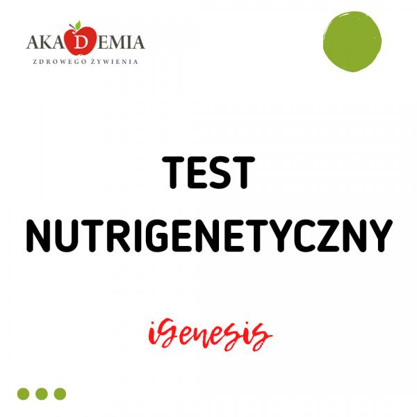 badanie nutrigenetyczne