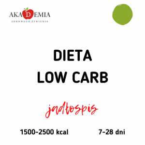 low carb, dieta lowcarb