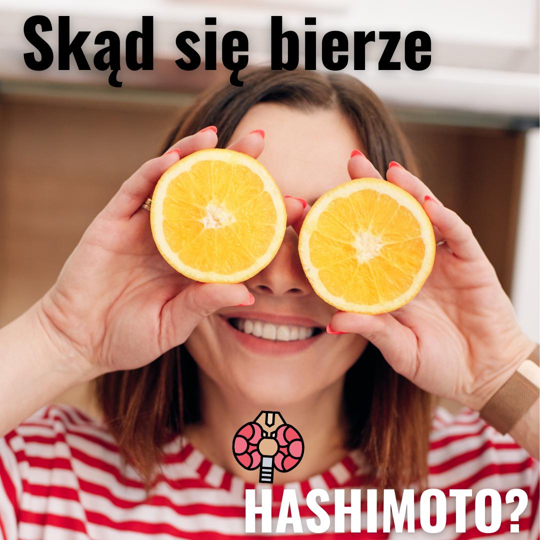 przyczyny choroby hashimoto